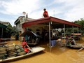 Banjir di Vietnam Tewaskan 27 Orang