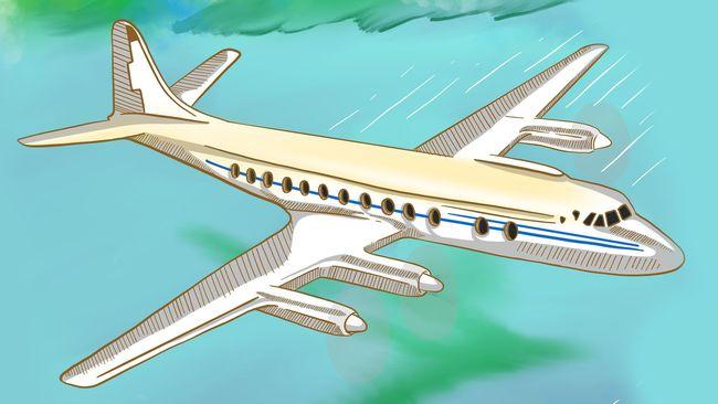 Ingat Diskon Tiket Pesawat 50 Tiap Hari Berlaku 3 Bulan