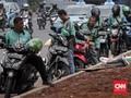 Jaga Martabat Bangsa, JK Minta Ojol Tak Demo saat Asian Games