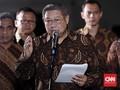 SBY: Amanah Reformasi Batasi Jabatan Presiden dan Wapres