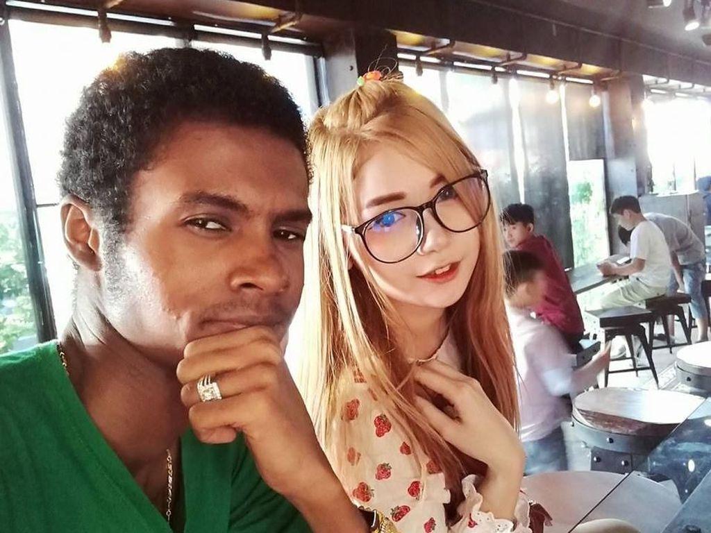 10 Pasangan Bukti Cinta Tak Lihat Fisik dan Warna Kulit, Ada dari Indonesia