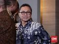 Zulhas: Dua Kaki Demokrat, Satu di Prabowo Satu di Sandiaga