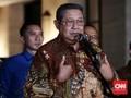 Andi Arief Sebut Demokrat Main Dua Kaki atas Perintah SBY