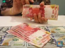 Antisipasi Likuiditas Ketat, Asbanda Aktif Pinjam Antar Bank