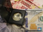 Rupiah Menguat 0,28% Terhadap US$