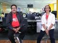 VIDEO: Alasan Mandra Memilih 'Sarah' untuk si 'Doel'