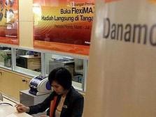 Bank Danamon Belum Berencana Naikkan Bunga Kredit