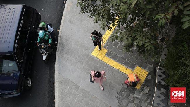 Demi Gaet Wisatawan, Jakarta Promosikan 'Walking Tour'