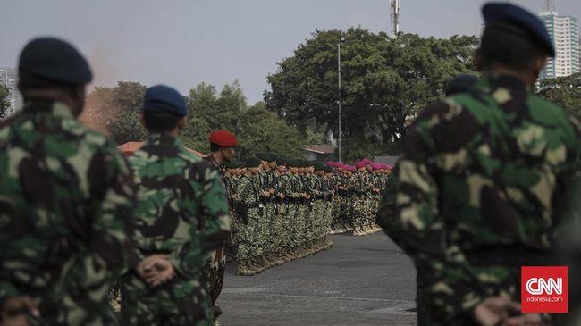 Keluarga Eks Personel TNI Klarifikasi soal Dugaan Penculikan