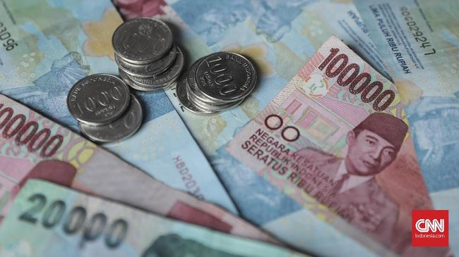 Pinjaman Online Bidik Salurkan Pembiayaan Rp44 T di Tahun Ini