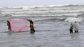 Laut Nusantara, Aplikasi Kelautan untuk Nelayan