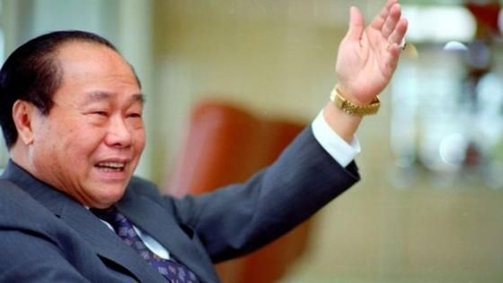 Pemilik kerajaan bisnis Sinar Mas meninggal dunia