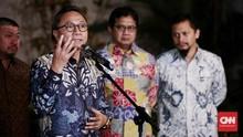 Arah Koalisi PAN Ditentukan dalam Rakernas Pekan Ini
