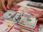 Neraca Pembayaran RI Membaik Karena Bantuan 'Uang Panas'