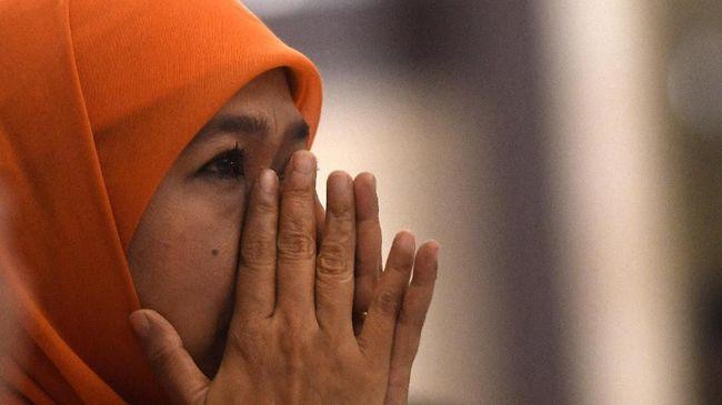 Khofifah Tak Masuk Tim Kampanye Jokowi, Dukungan Tetap Jalan