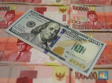 Bank Kecil Minta OJK Batasi Bunga Deposito Bank Besar