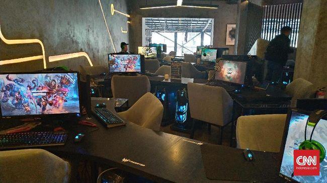 Pasar ke-16 Terbesar di Dunia, Indonesia Punya 43 Juta Gamers