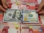 Pukul 15:00 WIB: Rupiah Masih Lemah di Rp 14.235/US$