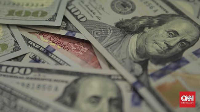 Penipuan Modus Valuta Asing, Pasutri Gelapkan Duit Rp20 M