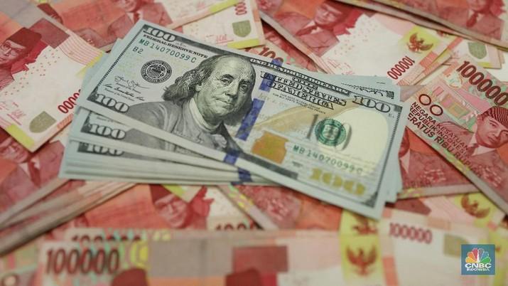 Kalahkan Dolar, Rupiah Juga Juara di Asia!