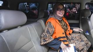 Politikus Golkar Sebut Ada Fee Proyek PLTU untuk Sofyan Basir