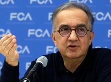 Mantan CEO Fiat & Ferrari Meninggal Dunia