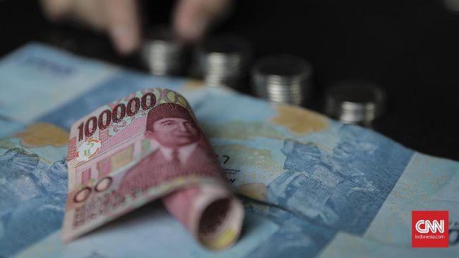 Belanja Negara Rp2.528 Triliun, Bengkak 2,75 Persen