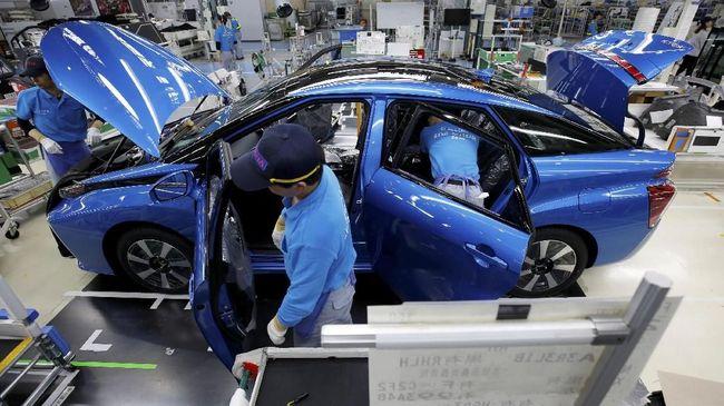 Wacana PPnBM Baru, Pajak Kendaraan Dihitung Berdasarkan Emisi