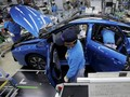 Toyota Bakal Produksi Mobil Hibrida di Indonesia