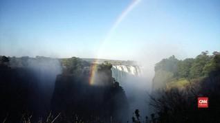 VIDEO: Menghapus Mitos Wisata ke Zimbabwe