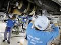 Aktivitas Manufaktur Asia Melemah Akibat Perlambatan China