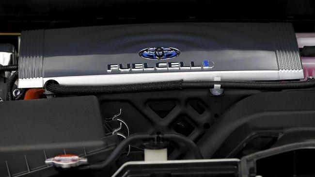 Produsen Otomotif Butuh 2 Tahun Ikut PPnBM Baru