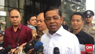 KPK: Idrus Marham Terlibat Pembahasan Proyek PLTU Riau-I