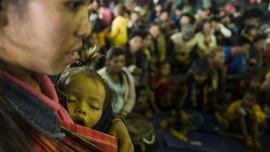 Derita Korban Bendungan Jebol Laos: Kami Kehilangan Segalanya