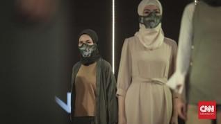 Jakarta Kembali Jadi Tuan Rumah Gelaran Modest Internasional