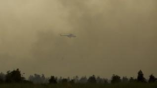 20 Hari Usai Jatuh di Papua, Heli TNI MI-17 Belum Ditemukan