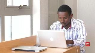VIDEO: Startup Teknologi di Zimbabwe Kembali Bergeliat