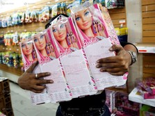 Waduh! Benarkah Pabrik Barbie-Hot Wheels di Jababeka Tutup?