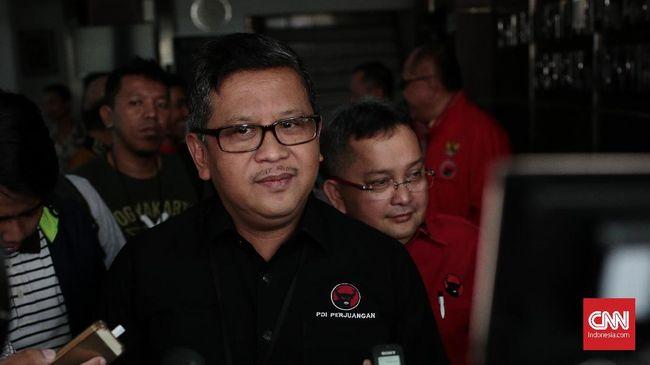 PDIP Jamin Jokowi Aksi Cepat Atasi Pelemahan Rupiah