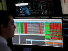 Rupiah Kembali Tertekan, Pasar Obligasi Ikut Melemah