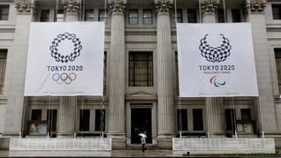 Jepang Sediakan Masjid 'Berjalan' untuk Olimpiade 2020
