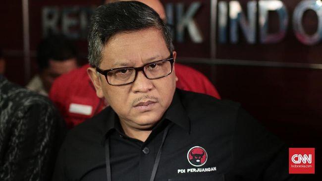 PDIP Siapkan Kader Isi Posisi Ketua MPR