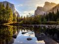 Waktu yang Tepat Mengunjungi Taman Nasional di AS