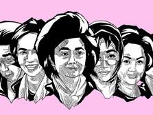 Ini 7 Perempuan Terkaya di Indonesia