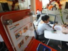 Analis: Saham Bank Danamon Melejit karena Spekulasi Pasar