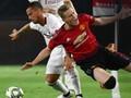 Jadwal Siaran Langsung Manchester United vs Real Madrid