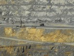 Berkah RIbut-Ribut AS-Iran, Saham Pertambangan Jadi Incaran