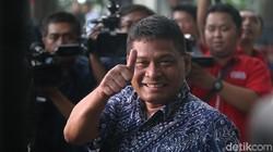 KPK Eksekusi Rohadi Si PNS Tajir yang Vonisnya Disunat Jadi 5 Tahun Penjara