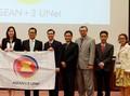 Dua Mahasiswa RI Juara Desain Logo dan Pidato Pemuda ASEAN