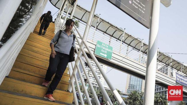 Tips Sehat saat Dinas Luar Kota